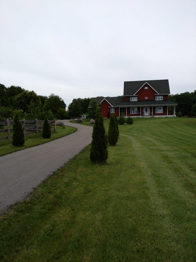 Ottawa Driveway Paving | Tar And Chip Ottawa